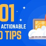 SEOに取り組むなら最低限知っておきたい101のシンプルなアドバイス