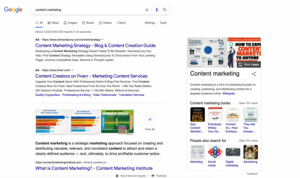 SEOで上位表示を実現するために役立つ検索結果の分析方法