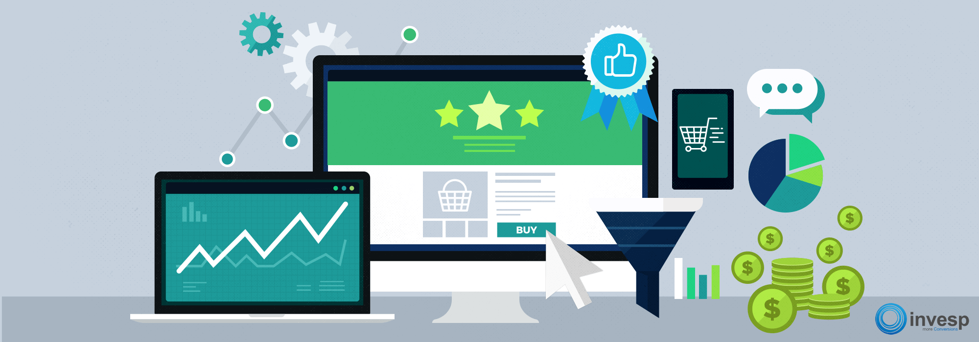 9 Best Practices For Conversion Rate Optimization