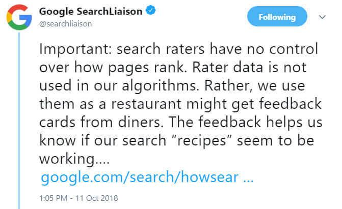 """Web上の""""評判""""は、いかにして、SEOにおける主要なランキング要素となったのか?"""