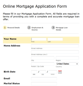 mortgage-form