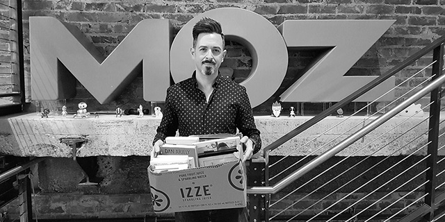Rand Fishkin Has Now Left Moz, Starts SparkToro
